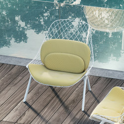 gran kobi outdoor | Armchairs | Alias