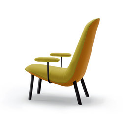 Leafo Sessel | Lounge chairs | ARFLEX
