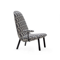 Leafo Armchair | Lounge chairs | ARFLEX