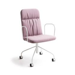 Sense Chair | Sillas | Materia