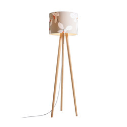 STEN Flower | Floor Lamp | General Lighting | Domus