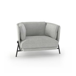 Cradle Sessel | Loungesessel | ARFLEX