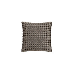 Garden Layers Small Cushion Gofre green | Cushions | GAN