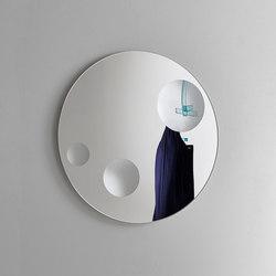 Celeste | Miroirs | Glas Italia