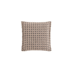 Garden Layers Small Cushion Gofre terracotta | Cushions | GAN