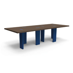 Domino Table | Tables de restaurant | ARFLEX