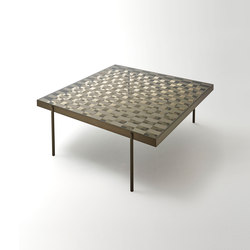 Fragment | Lounge tables | Glas Italia