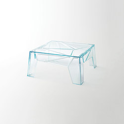 HYPERtable | Lounge tables | Glas Italia