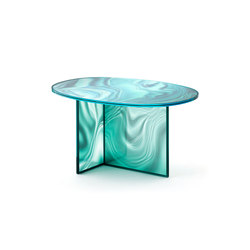 Liquefy | Coffee tables | Glas Italia