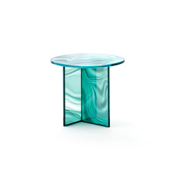 Liquefy | Side tables | Glas Italia