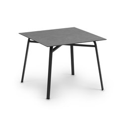 Ahoi Table, Tabletop HPL | Dining tables | Weishäupl