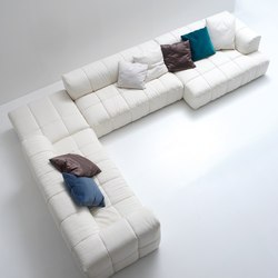 Strips Corner sofa | Modular seating systems | ARFLEX