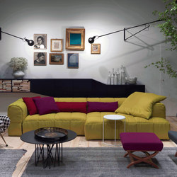 Strips Sofa | Loungesofas | ARFLEX