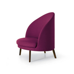 Jim | Lounge chairs | ARFLEX
