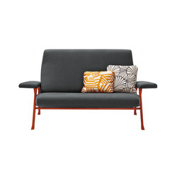 Hall Sofa | Loungesofas | ARFLEX