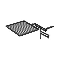 Pure Collection | Grill Element | Accessoires barbecue | Viteo