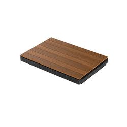 Adapt | Hanging Module 90 | Modular outdoor kitchens | Viteo
