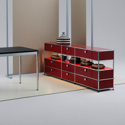 USM Haller E | Buffets / Commodes | USM