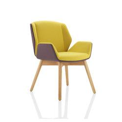 Kruze | Sillas | Boss Design