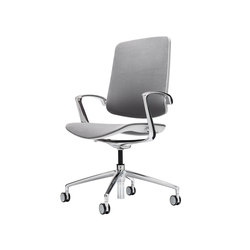 Trinetic | Office chairs | Boss Design