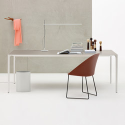 Nuur | Meeting room tables | Arper