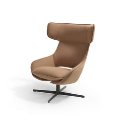 Kalm Comfort | Lounge chairs | Artifort