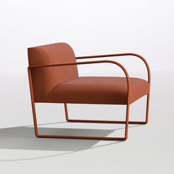 Arcos | Lounge chairs | Arper