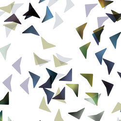 Flock 4500 | Vorhangstoffe | Svensson