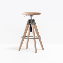 Arki stool | Barhocker | PEDRALI