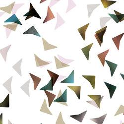 Flock 4500 | Curtain fabrics | Svensson