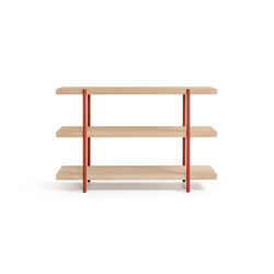 Palladio | shelves | Regale | Artifort