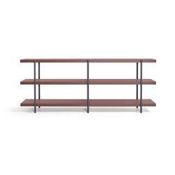 Palladio | shelves | Scaffali | Artifort