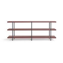 Palladio   shelves   Shelving   Artifort