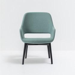 Babila Comfort 2759 | Loungesessel | PEDRALI