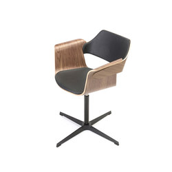 Flagship Swivel chair | Sillas | PlyDesign