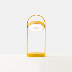 Giravolta 1799-H330 yellow | General lighting | PEDRALI