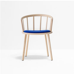 Nym armchair 2836 | Chairs | PEDRALI