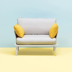 Reva Armchair | Gartensessel | PEDRALI