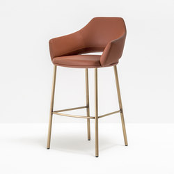 Vic 648 | Bar stools | PEDRALI