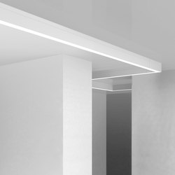 Rail Sistema ceiling/wall | Wall lights | EGOLUCE