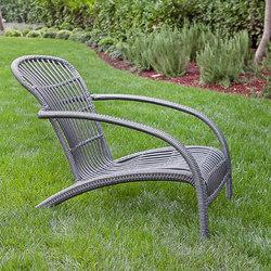 Adirondack Chair | Poltrone da giardino | Kannoa