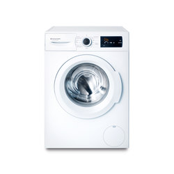 Washing machine Spirit Eco WA 4800 | Lavadoras | Schulthess Maschinen