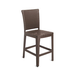 Aria Counter Stool | Garten-Barhocker | Kannoa