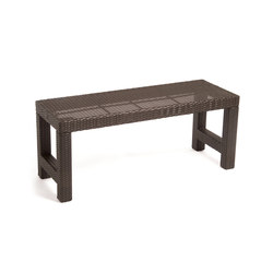 Barbados Bench | Benches | Kannoa