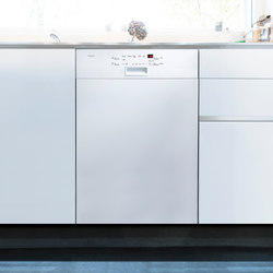 Dishwasher  Perla GA55i | Dishwashers | Schulthess Maschinen