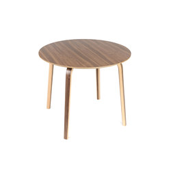 Mothership Tea table R900 | Cafeteriatische | PlyDesign