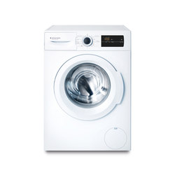 Washing machine Spirit Eco WA 4790 | Lavadoras | Schulthess Maschinen
