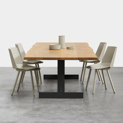 KAZIMIR RAW | Dining tables | e15