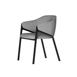 Hammer | Visitors chairs / Side chairs | Segis