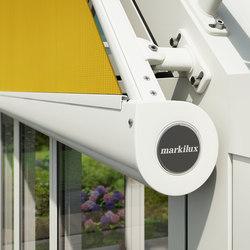 markilux 893 | Winter garden systems | markilux